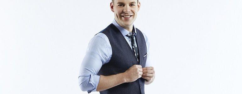 Kevin Martin Crowned as The Winner of 'Big Brother Canada'