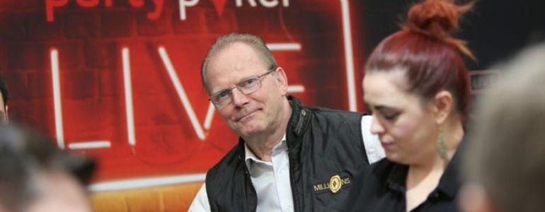 Marcel Luske Becomes Party Poker's Latest Ambassador
