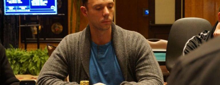 Matt Berkey Talks New Show Dead Money & SHRB On The Poker Life Podcast