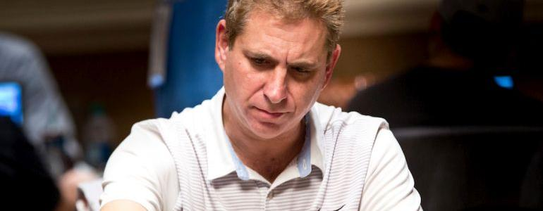 Mike Wattel Outlasts Chris Ferguson in $10K Stud for $245,451