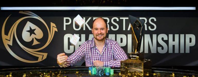 Pavel Shirshikov Wins PokerStars Championship Sochi For $514,895