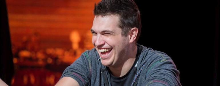 Poker Madness with Doug Polk