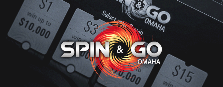 PokerStars Launches SNG Omaha Tournaments