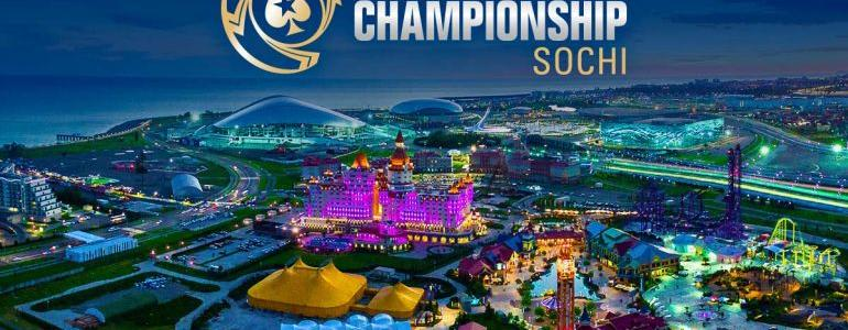 PokerStars PS Live Staff Fired After Sochi 400k Euro Overlay