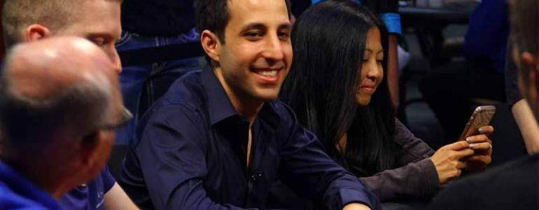 Stack Controversy On Poker Night In America