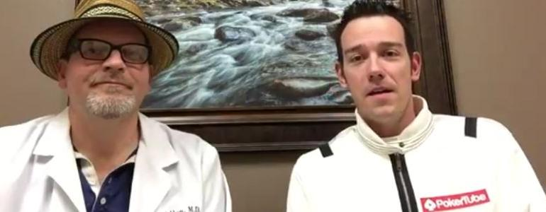 Talking Drugs and Poker Lifestyle with Dr Allen and Jeff Boski