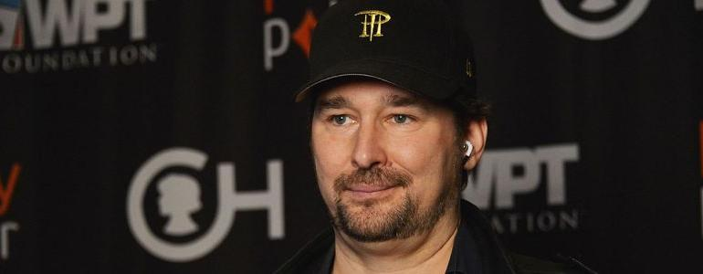 Top 3 Phil Hellmuth Blowups