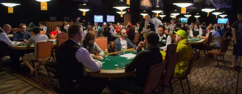 WSOP Event #15: $10,000 Heads Up No-Limit Hold'em Championship (Live Updates)