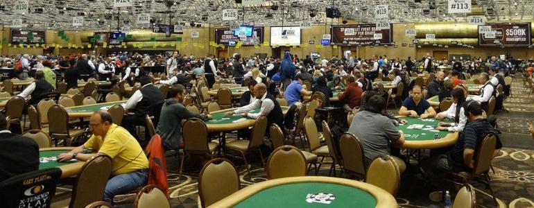 WSOP Event #27: $3,000 No-Limit Hold'em 6-Handed (Live Updates)