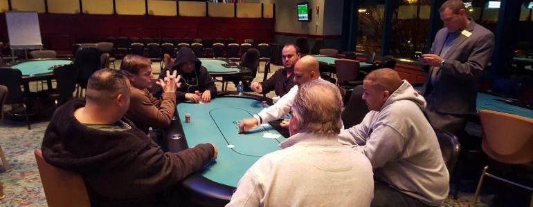 WSOP Event #36: $5,000 No-Limit Hold'em 6-Handed (Live Updates)