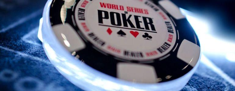 WSOP Event #9: $10,000 Omaha Hi-Lo 8 or Better Championship (Live Updates)