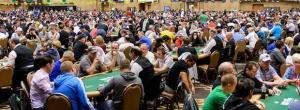 Highlights From The 2016 WSOP