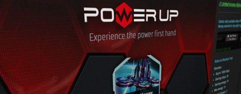 PokerStars Power Up Now Live