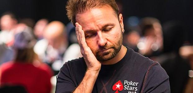 Daniel Negreanu's Bank Accounts Closed by Government Operation