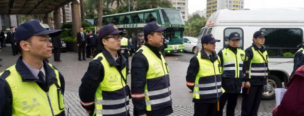 Largest Online Gambling Bust in The History of Taiwan
