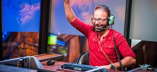 'Kid poker' Loves Hearthstone