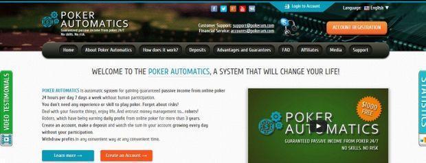 Poker Ponzi Scheme Finally Ends