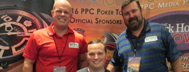 Players Poker Championship 'Ponzi Scheme' Claims