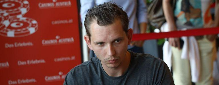 Phillip Hartmann Scoops Velden 'EM Main Event for €150,000