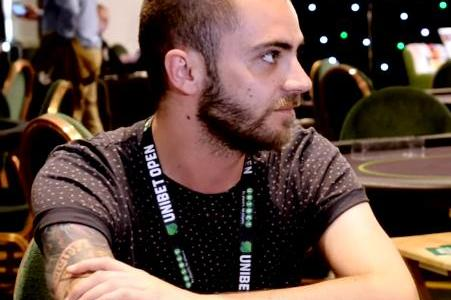 Q&A With David Pomroy, Poker Marketing Manager at Unibet
