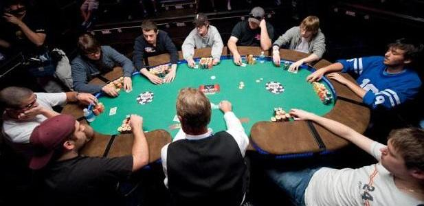 Top 5 Poker Terms Only Real Players Know - PokerTube
