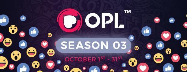 OPL: Season 3