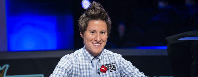 Vanessa Selbst Debut as Rec Player Angers Some