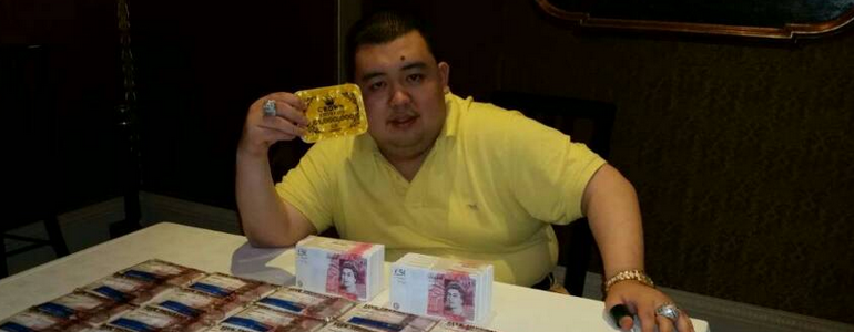 Victims of Baccarat Pyramid Scheme Fight Each Other As Real Con Artist Escapes Justice