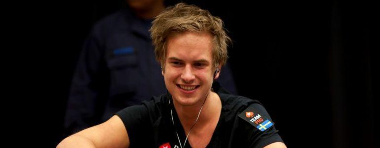 Viktor Blom Wins PokerStars Sunday Grand PLO For $30,199