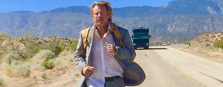 """Vince Van Patten to Produce and Co-Star in Indie Series """"Duke of the Valley"""""""
