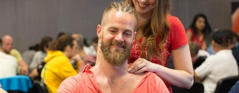 WCOOP Champ Steven van Zadelhoff Wins PartyPoker's Heavyweight Title Fight for $43K