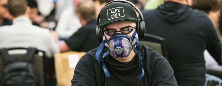 Wearing a Mask to Your Poker Room: What to Expect