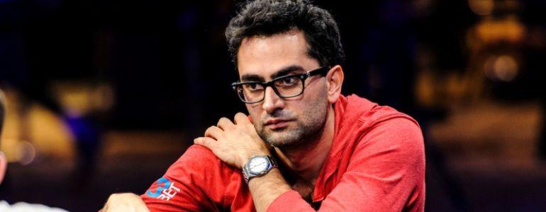 When Negreanu Owned Esfandiari For $200k On PNIA!