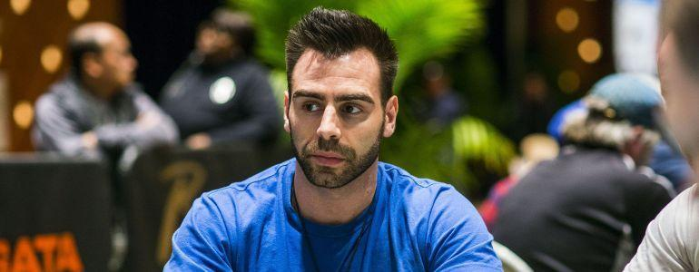 Who Has Run The Worst in Their Live Tournament Career? Asks Olivier Busquet