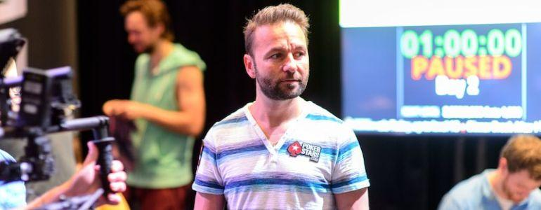 Who the Best Poker Player in the World Is, According to Daniel Negreanu