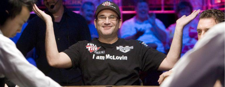 Why Mike Matusow Should Delete His Own Twitter Account
