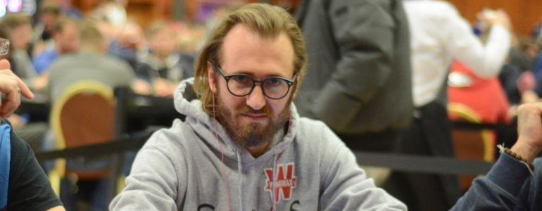 Why Millionaire Poker Pro Ludo Lacay Quit Poker for an Internship at Tech Startup