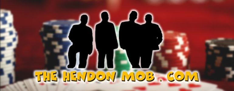 Why the Hendon Mob is actually Flawed