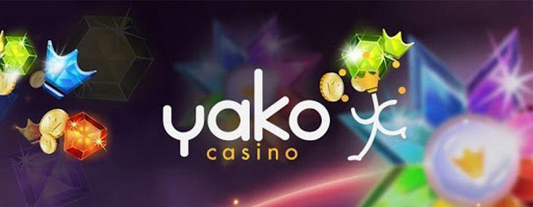 Why Yako Casino Is An Enticing Name To Online Gamblers?