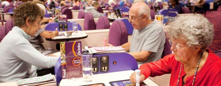 Why You Should Take Your Grandparents to Play Bingo
