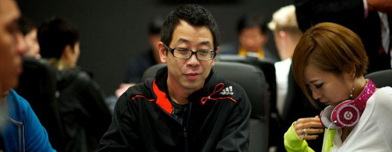Winfred Yu With Paul Phua: An Insight Into the World of High Stakes Poker