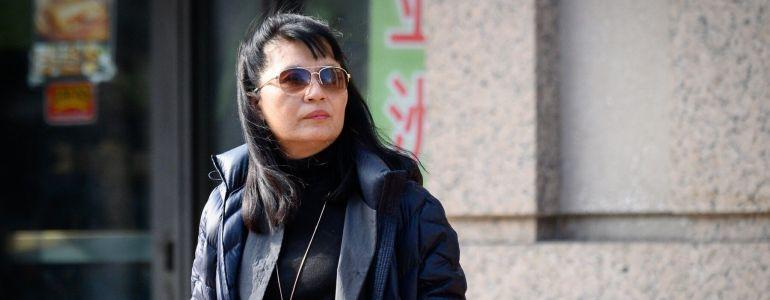 Woman Sentenced to 42 Months Prison for Stealing $1.5 Million to Feed Gambling Addiction
