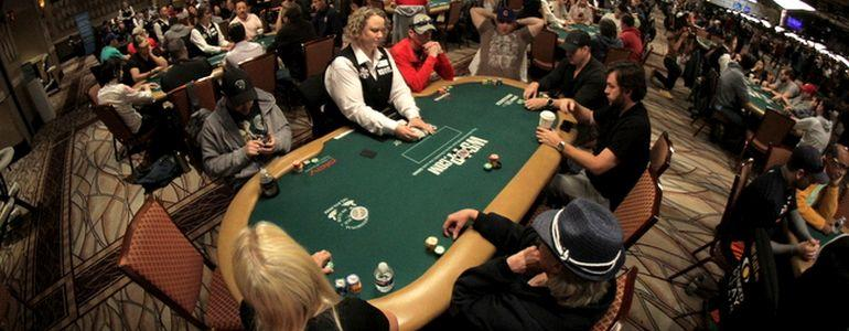 WSOP Bingo Reveals Best Of The Worst!