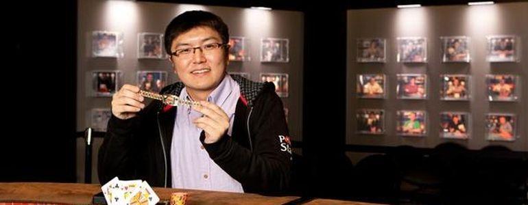 WSOP Champions Naoya Kihara Leads Japan's Poker Boom