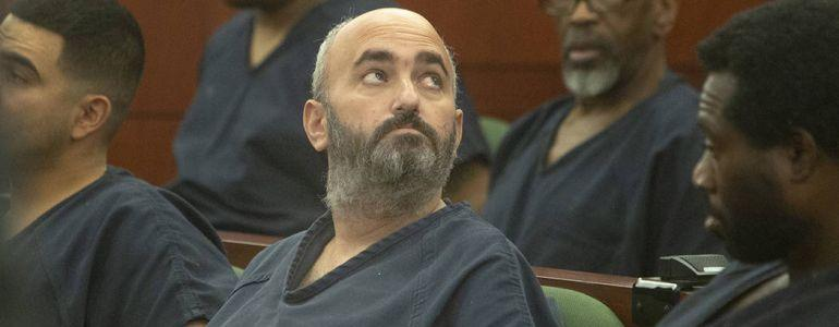 WSOP Flasher Ken Strauss Declared Mentally Incompetent to Stand Trial on Terrorism Charge
