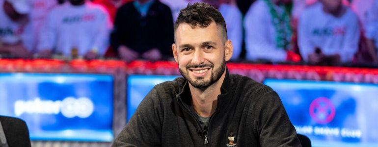 WSOP Main Event Finalist Alex Livingston Gives Married Couple $40,000