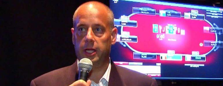 WSOP Spokesman Threatens Banned Player With Serious Legal Actions
