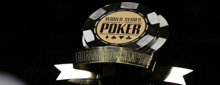 WSOP Tournament Of Champions No Longer Recognized By Players