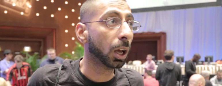 Zohair Karim Running Staking Ponzi Scheme: Glantz Scammed