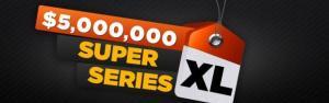 $5 million Super XL kicks off 888's New Year